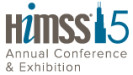HIMSS 2015 logo